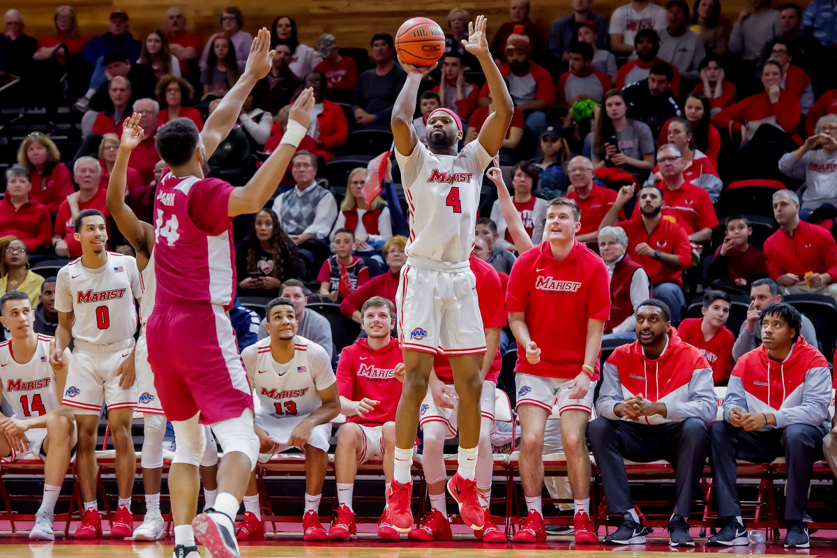 As a senior starter Lamb averaged 7.5 points to go with almost five rebounds.