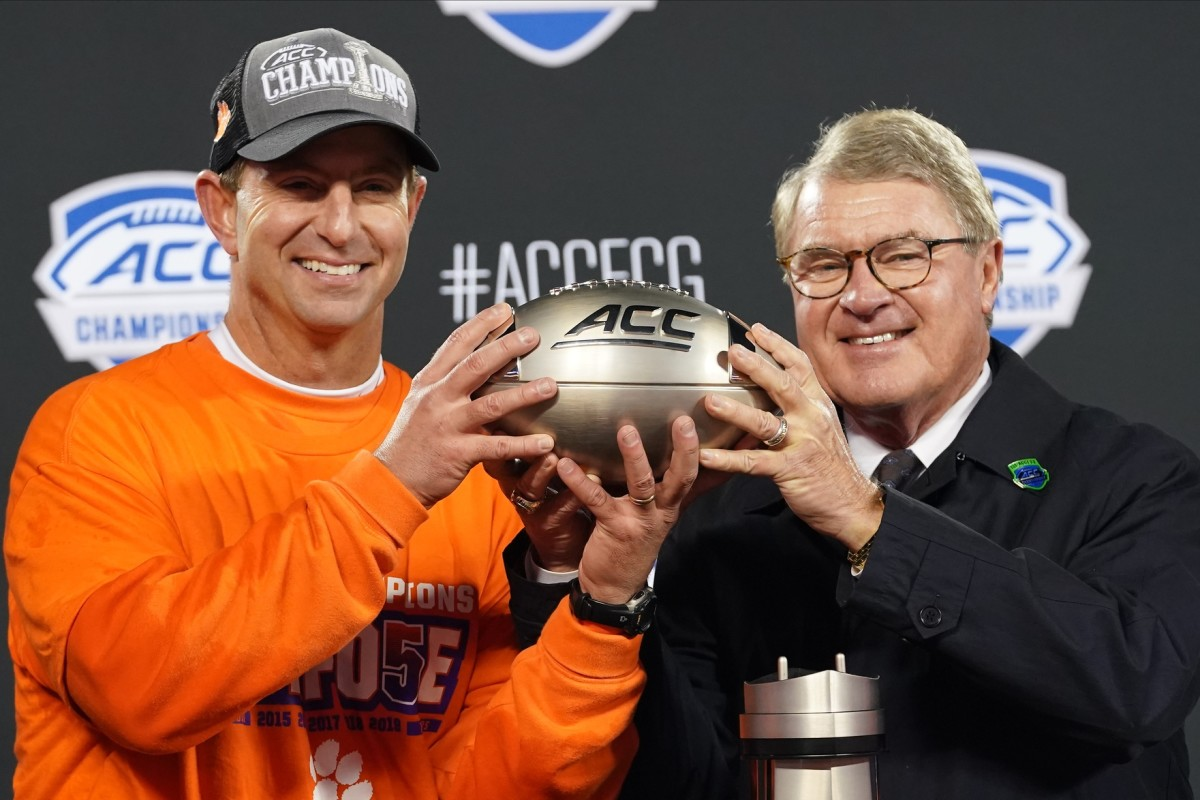 ACC Thinking Outside The Box On 2020 Schedule