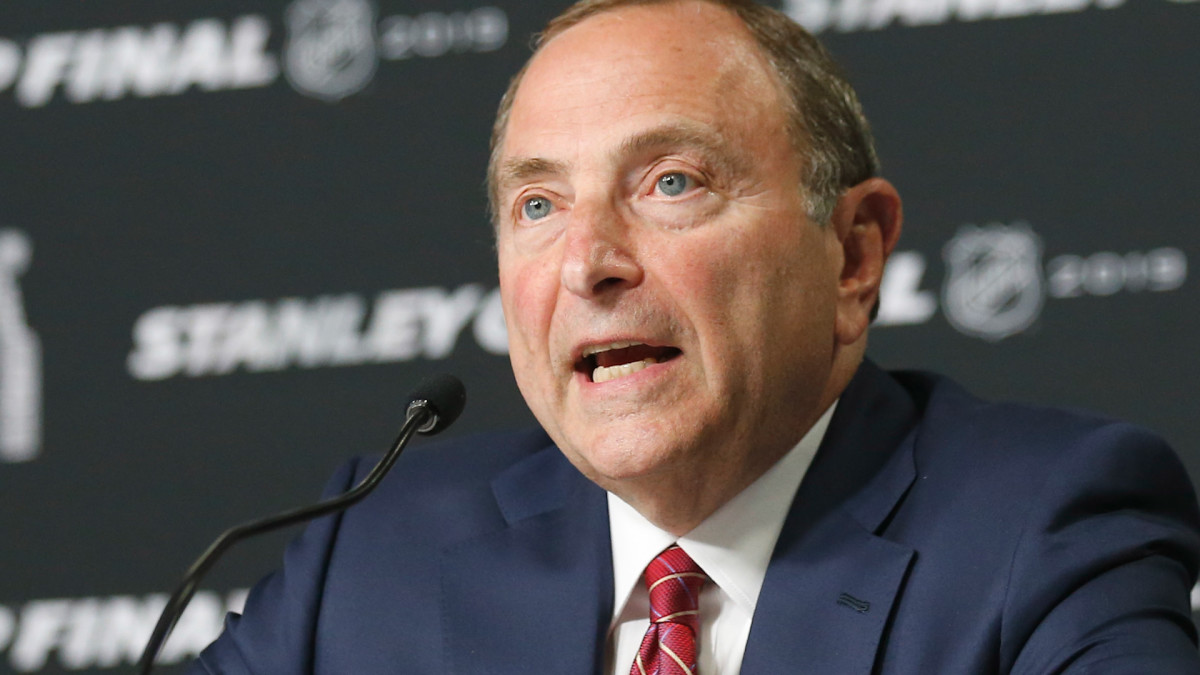 New CBA Agreement Gives NHL Players and Owners Stability in Time of Chaos