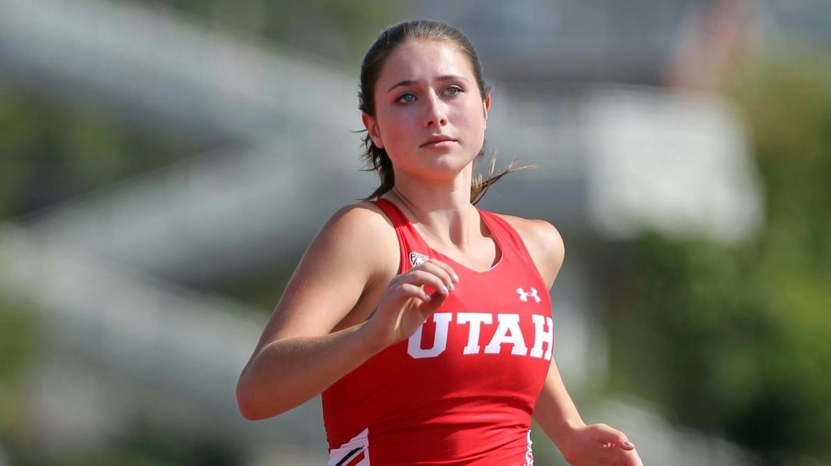 Courtesy of University of Utah Athletics