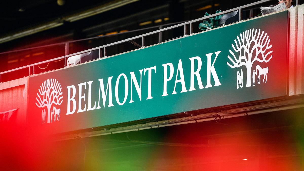 Belmont Stakes 2020 Triple Crown