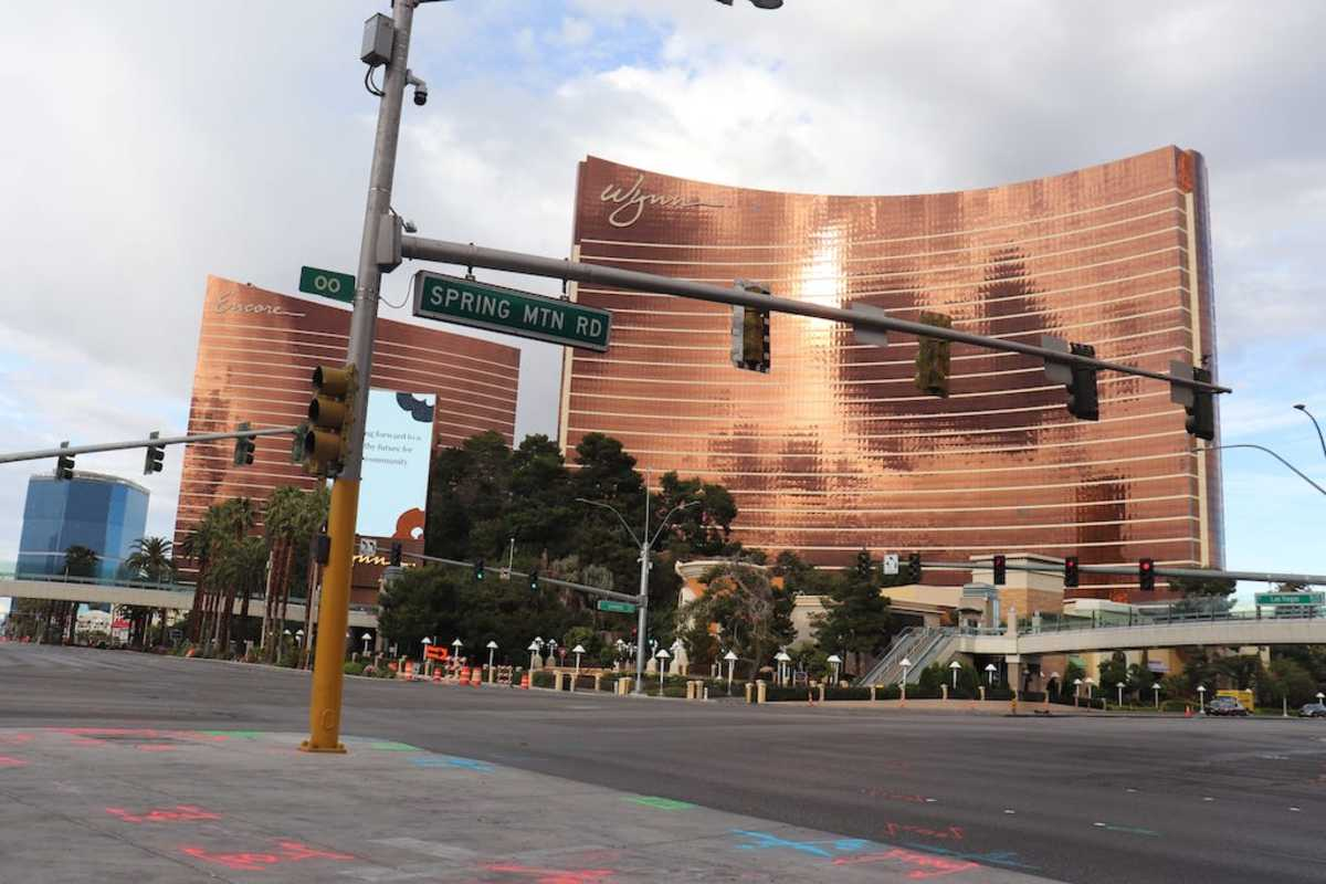 Gambling Today: Wynn Las Vegas to Reopen Without Poker. Will Others Follow?
