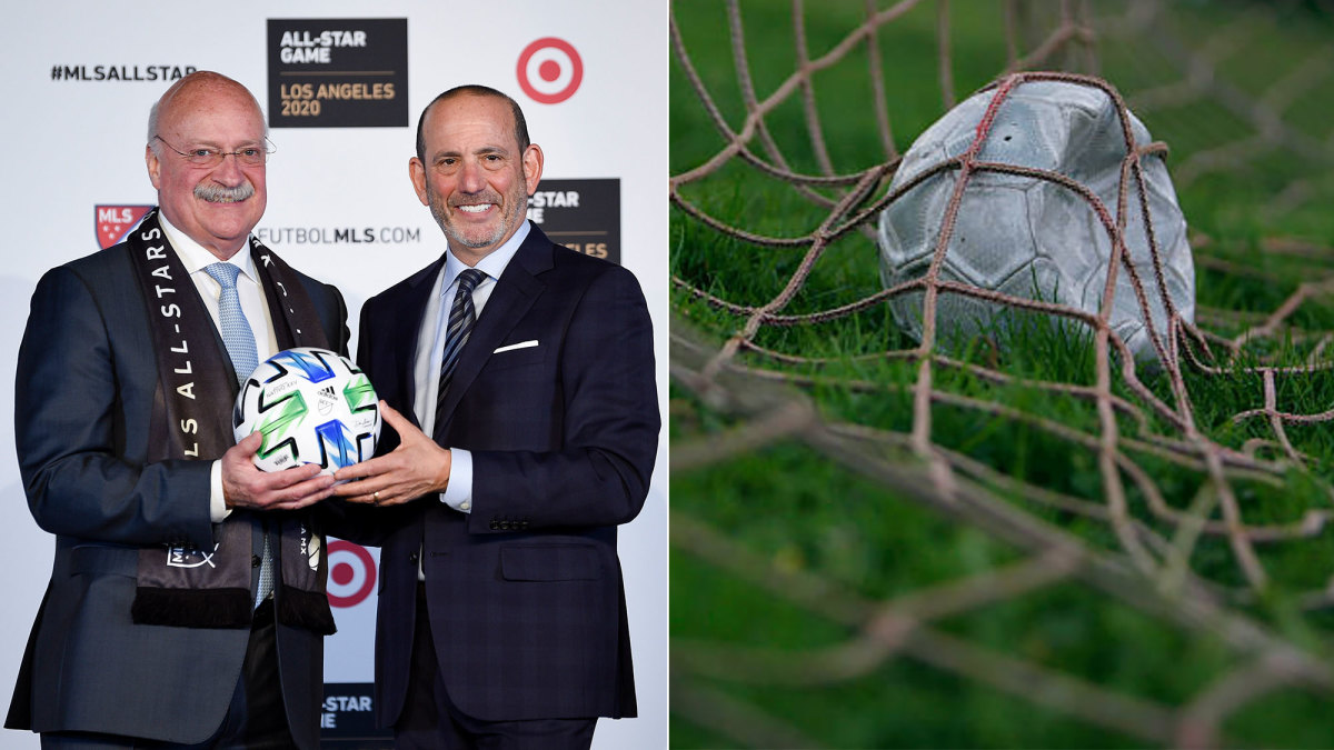 MLS and Liga MX were slated to compete on a number of fronts against each other in 2020