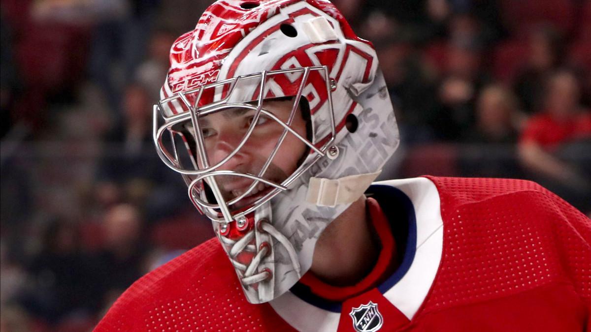 NHL Draft: It Ain't Easy Picking Goalies