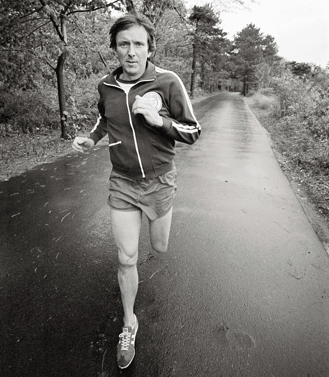 By 1977, Fixx had run to the forefront of the nascent jogging movement.