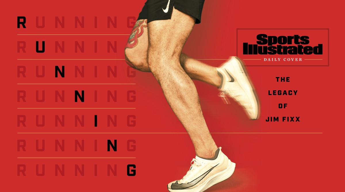 Running in the Age of Coronavirus