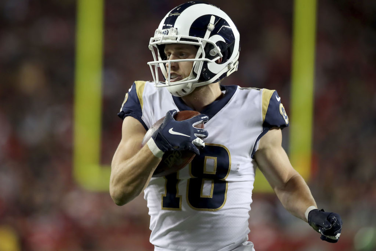 Fantasy Football Draft or Pass: Is Cooper Kupp a WR1?