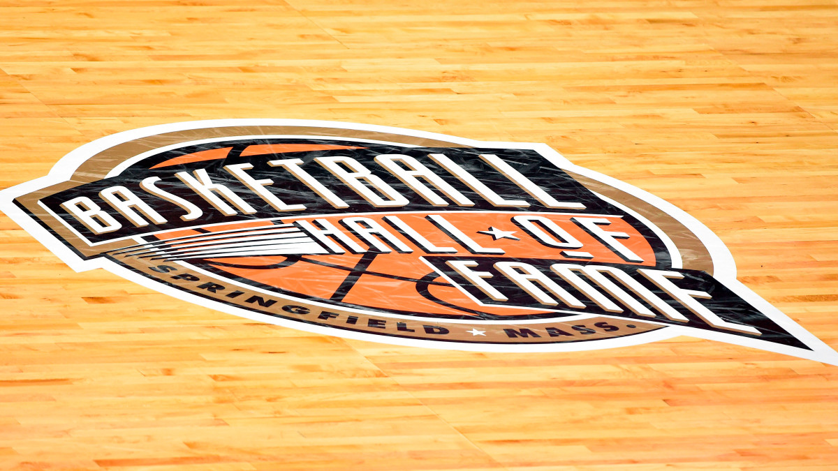 Report: Basketball HOF to Make Decision on Delaying 2020 Induction