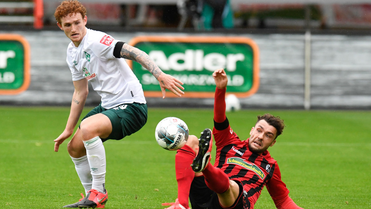 Americans Abroad: How USMNT Players Fared in Bundesliga