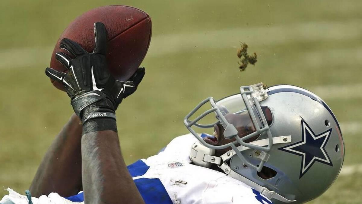 Dez catch