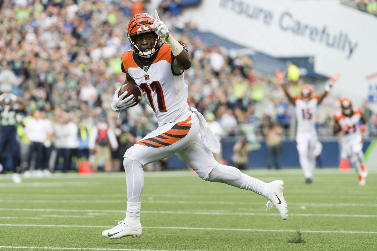 An inside look at John Ross' struggles and what's next for the Bengals speedster