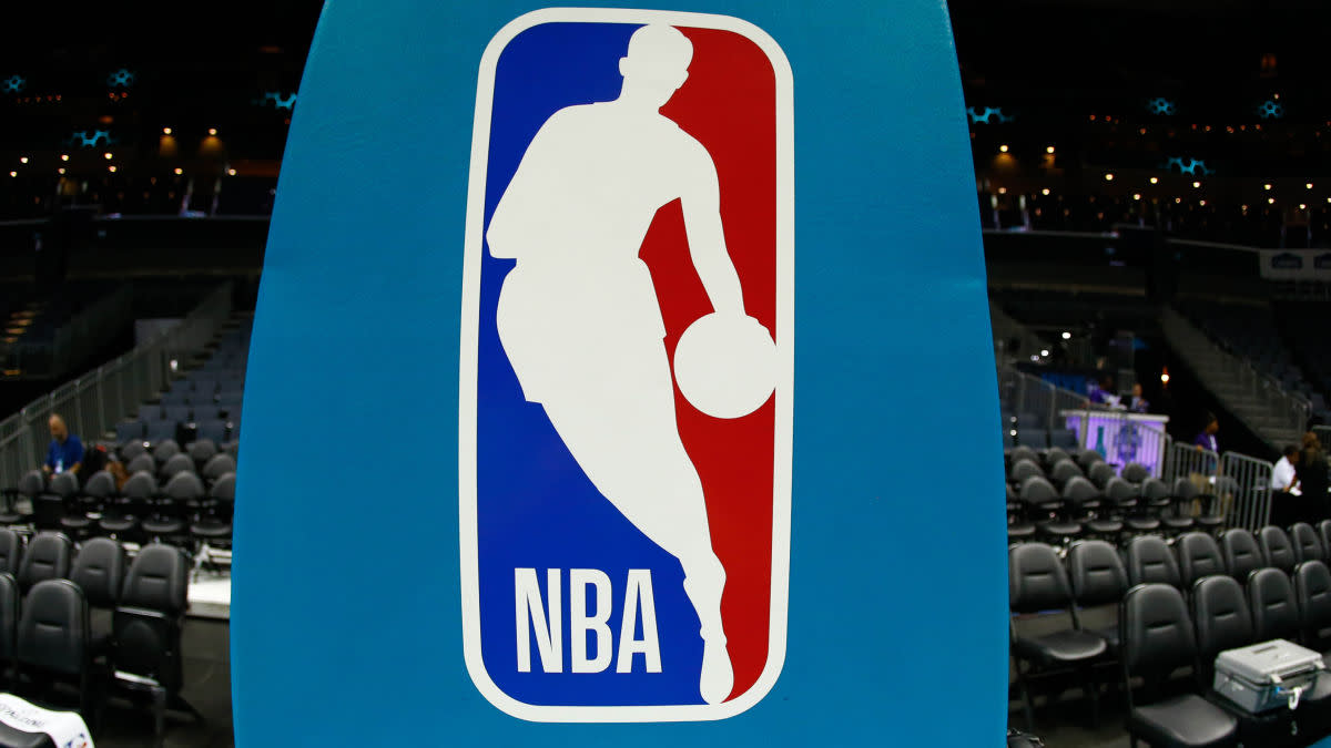 Report: NBA Looks To Resume Season July 31st