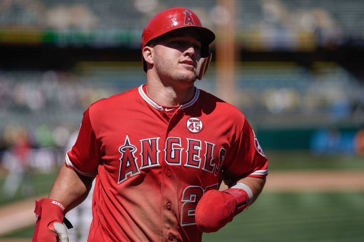 Fantasy Player Outlook: Have We Not Seen Peak Mike Trout Yet?