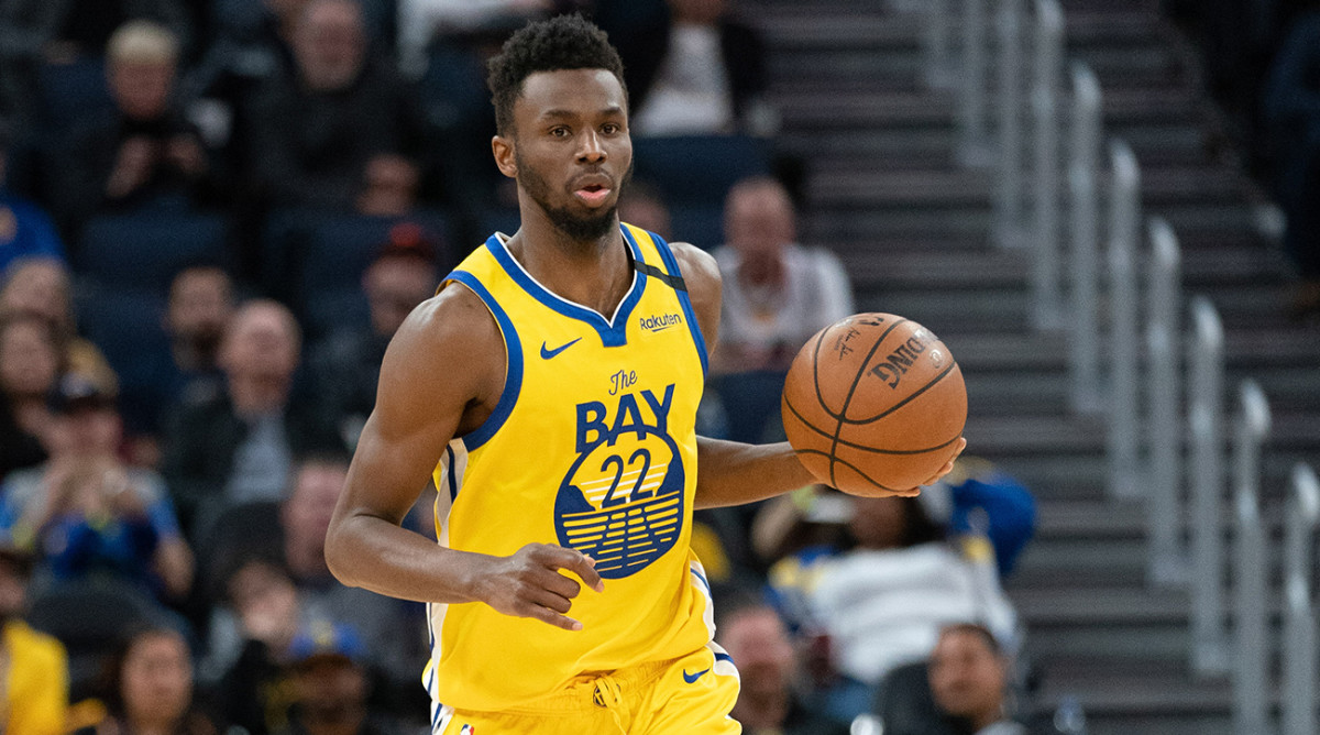 Andrew-wiggins-warriors-offseason