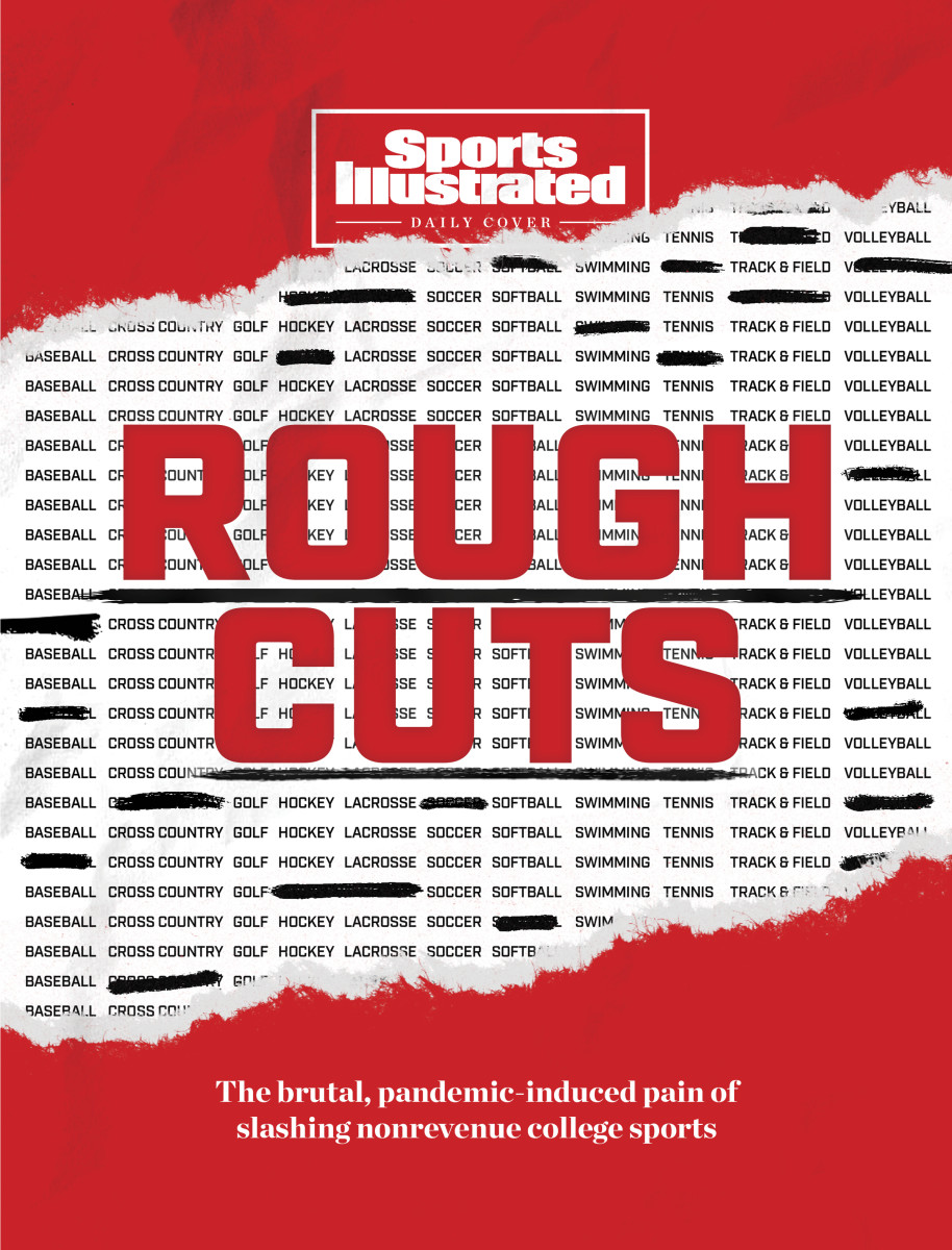 Sports Illustrated Daily Cover: Rough Cuts