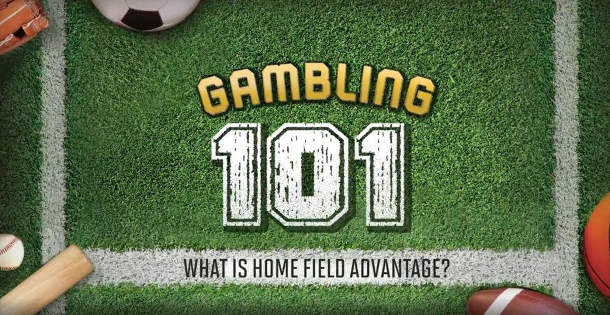 Sports betting house advantage sports betting units explain thesaurus