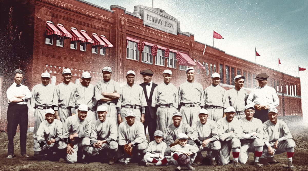 red-sox-team