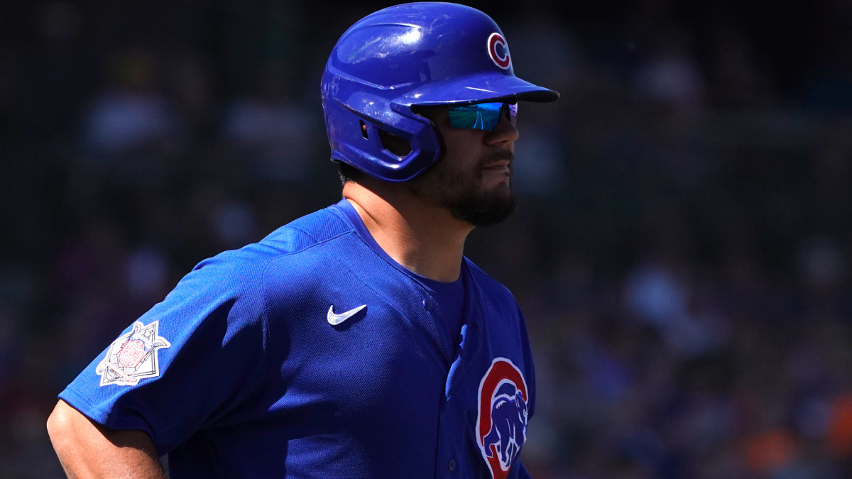 Chicago Cubs Fantasy Baseball Outlook: Kyle Schwarber, Ian Happ, Craig Kimbrel