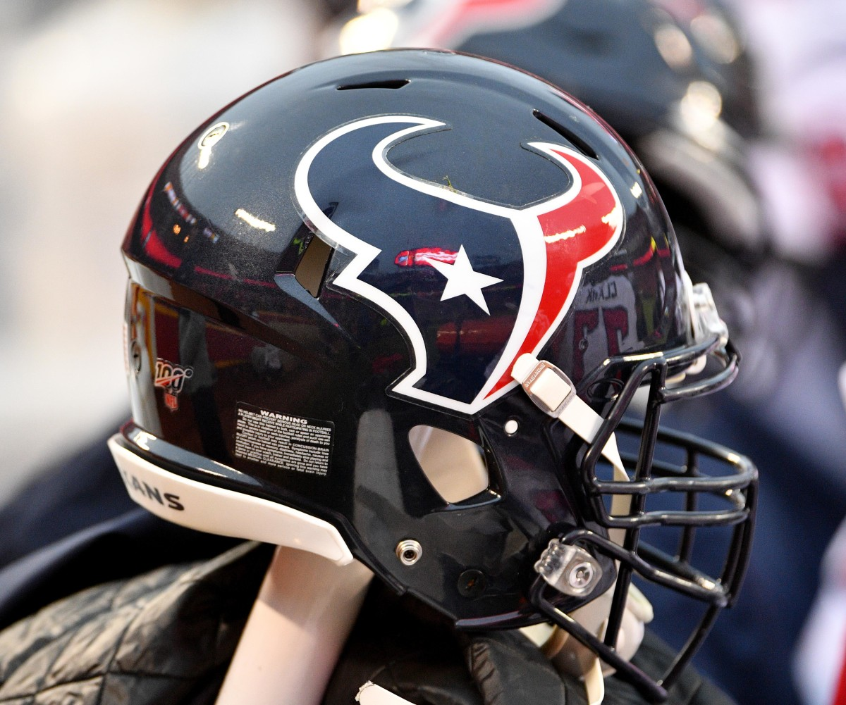 Numerous standout running backs have worn the Texans helmet throughout their 18-season history.