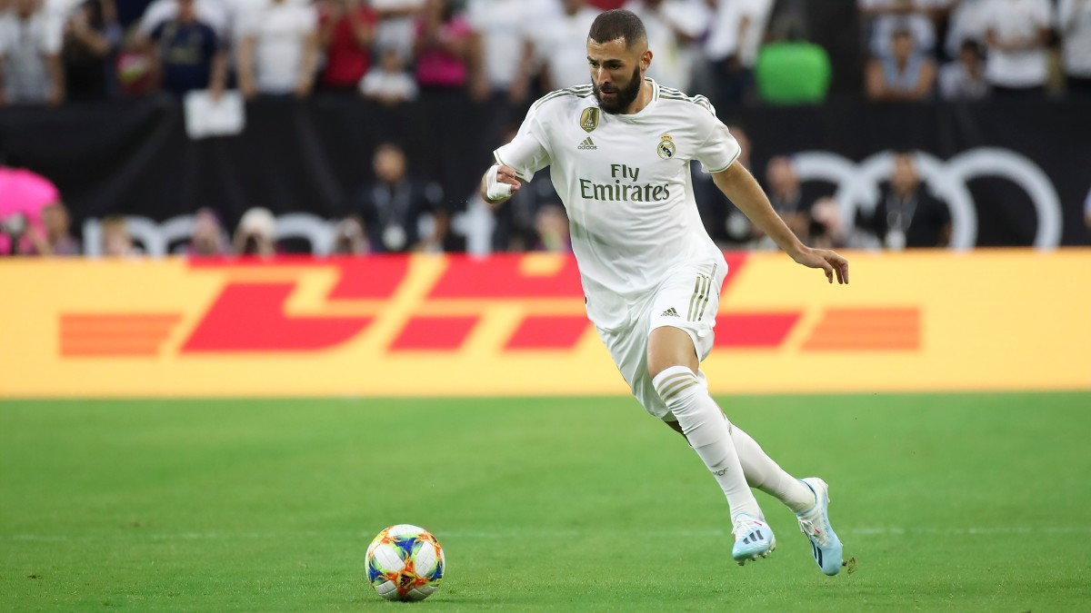 Espanyol Vs Real Madrid Live Stream Watch Online Tv Channel Time Sports Illustrated