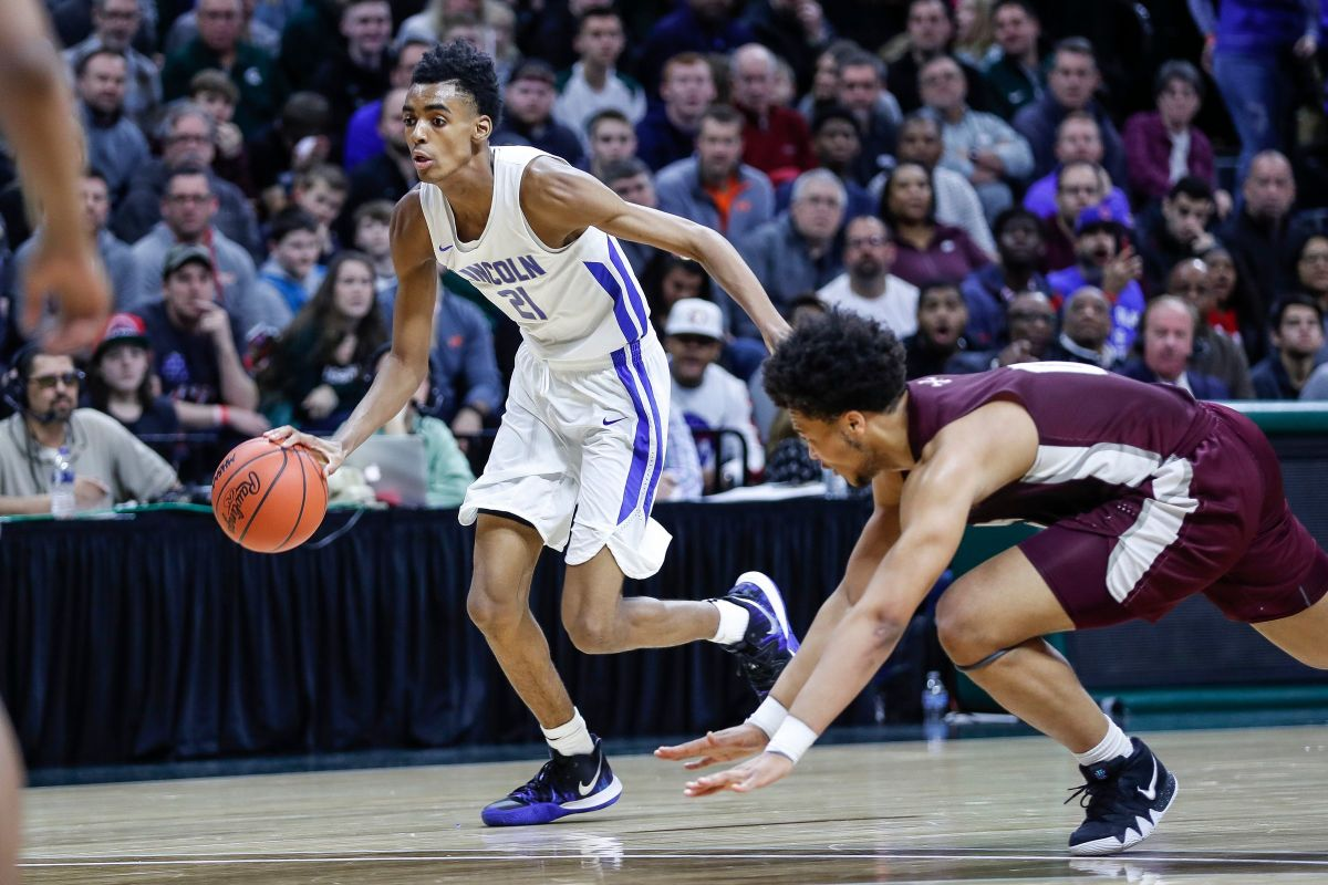 Emoni Bates Highlight Tapes Should Get Michigan State Basketball Fans Excited