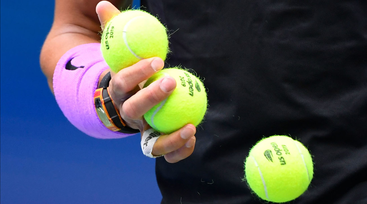 Donald Dell on How Tennis Can Build a Strong American Audience