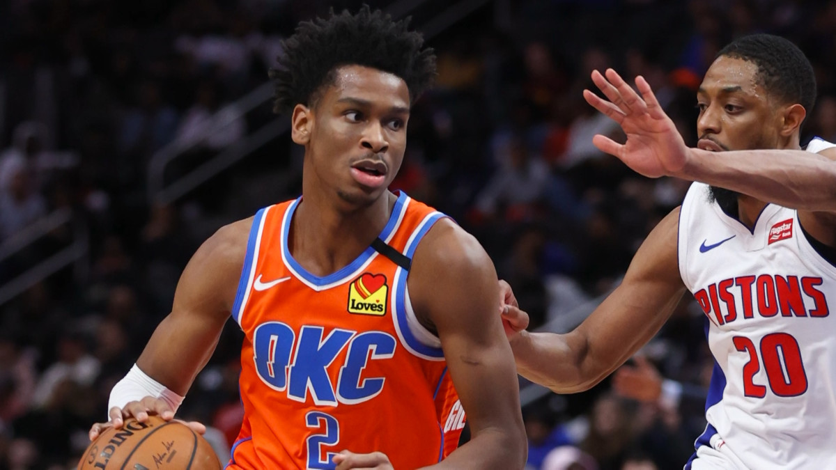 Top Breakout Candidates Upon NBA Restart