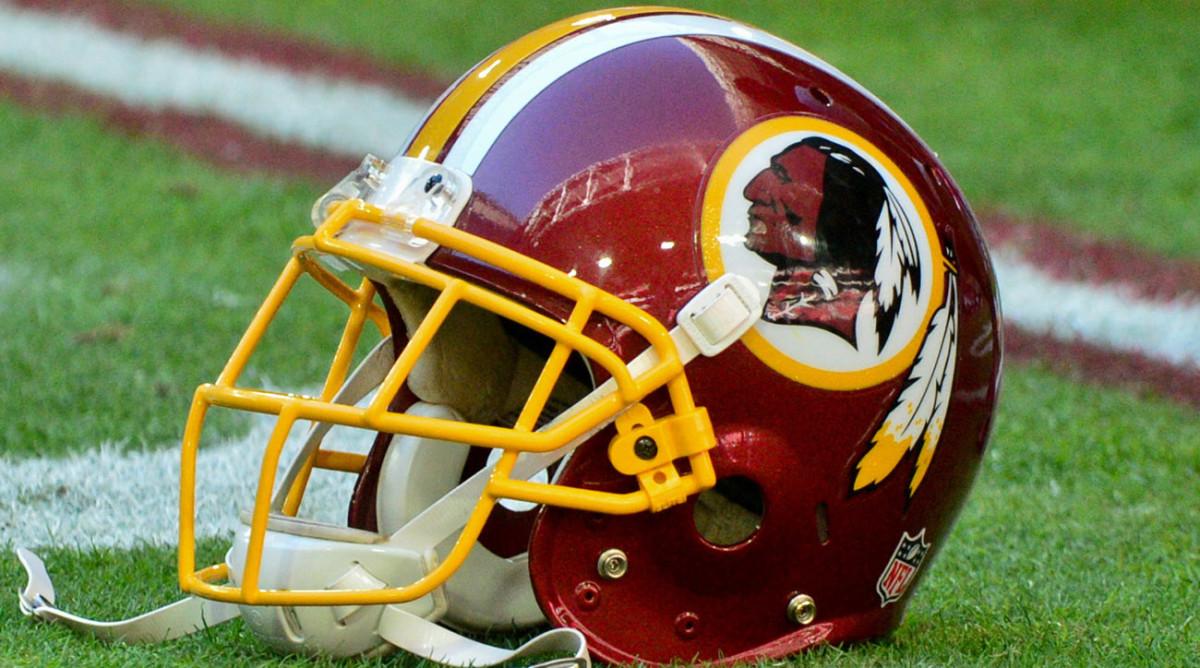 Washington Redskins Aufstellung