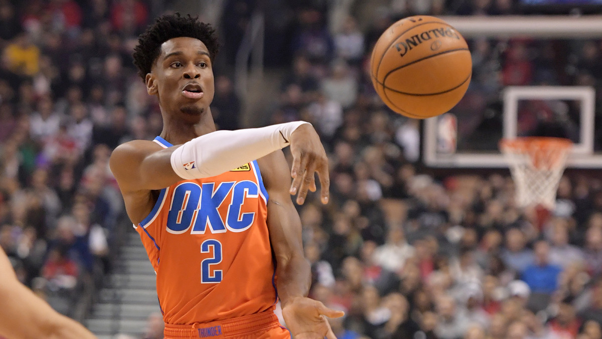 Top Breakout Candidates to Watch During NBA's Restart