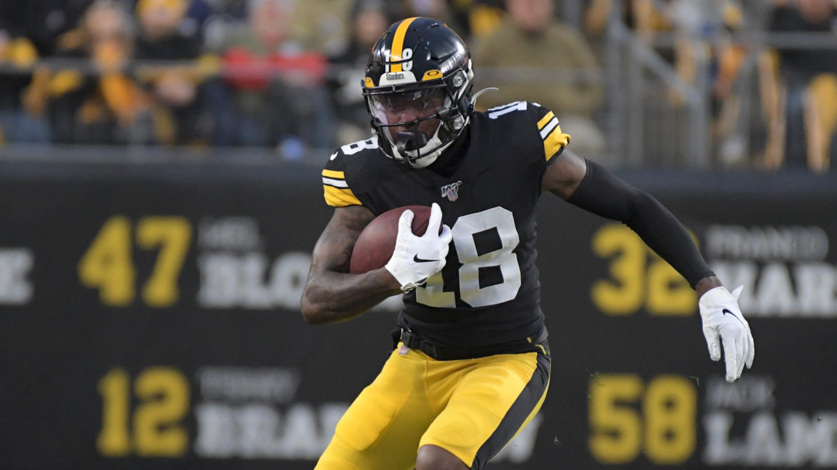 Week 11 Fantasy Football Rankings – Wide Receivers – Sports Illustrated