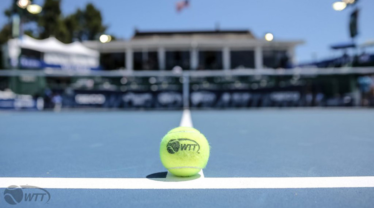 How World TeamTennis Is Preparing for a July Season Amid Pandemic