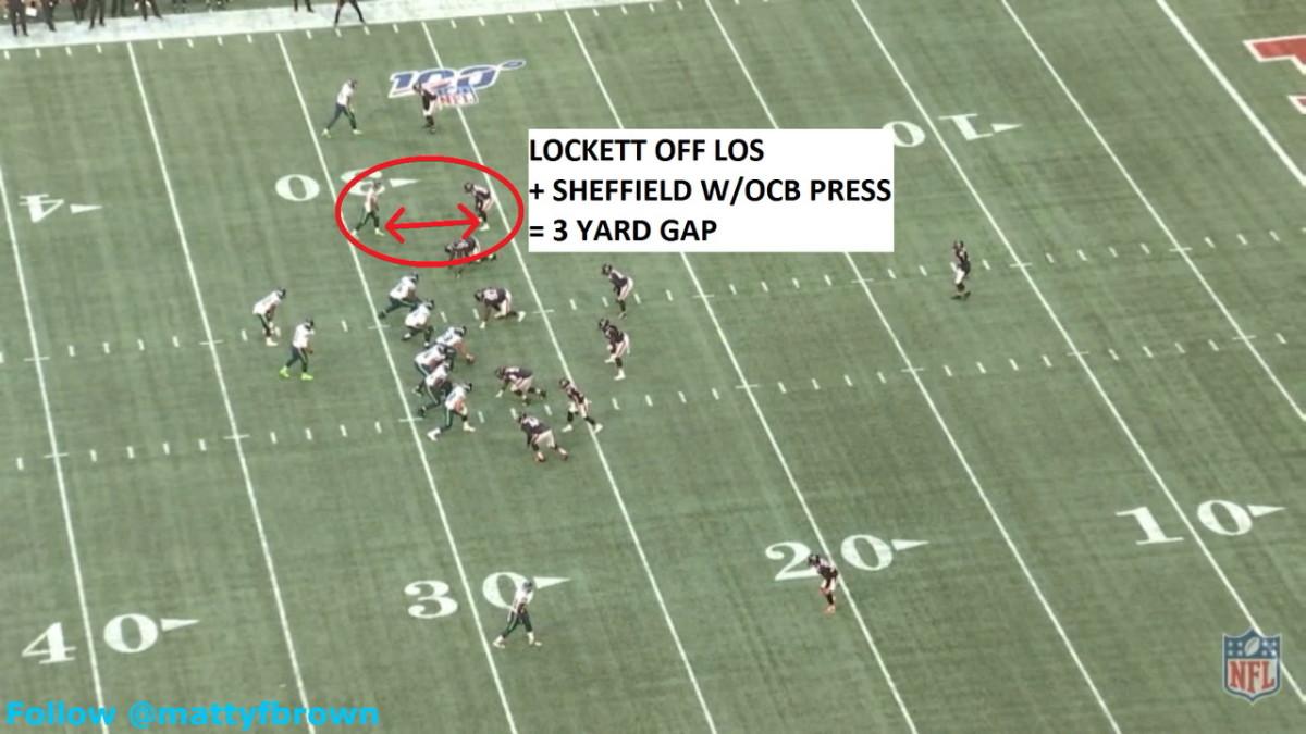 Video 3 Lockett