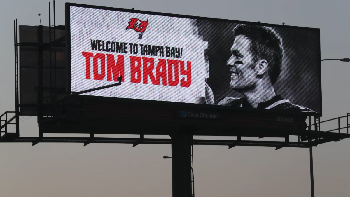 Buccaneers Fantasy Football Rankings and ADP: Tom Brady, Chris Godwin, Mike Evans, Ronald Jones, Rob Gronkowski