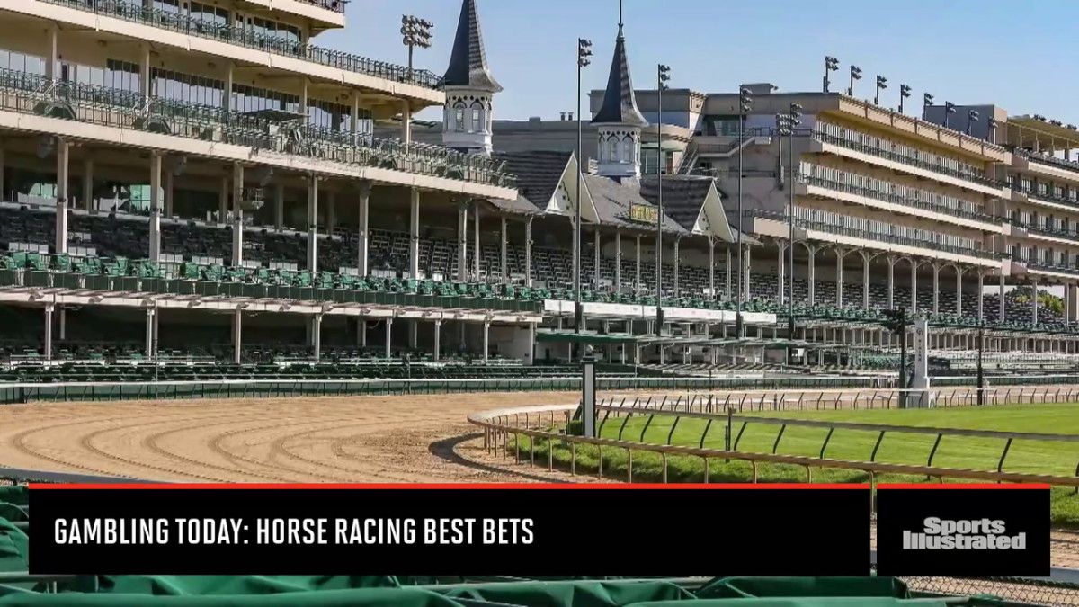 Best Bet In Horse Racing Today