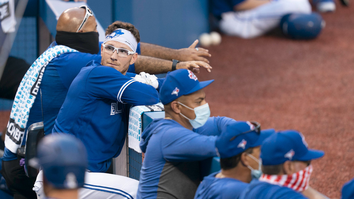 Toronto Blue Jays Are Exploring Alternate Home Fields for the Abbreviated 2020 Season