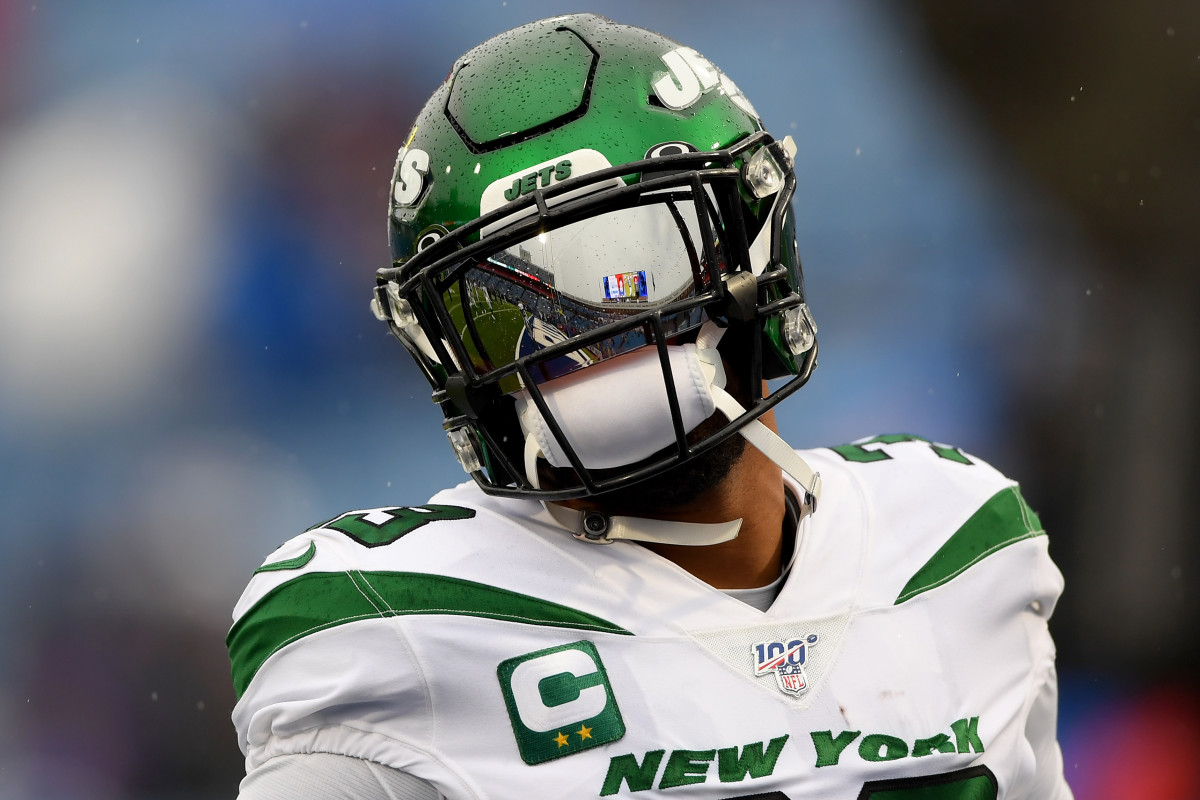 Re-Assessing Seahawks' Trade for Jamal Adams with Challenges of Upcoming NFL Draft