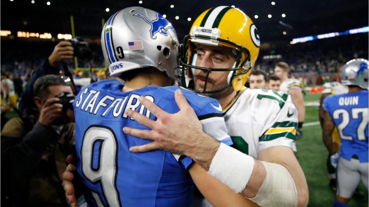 NFL Scout Ranks NFC North Quarterbacks