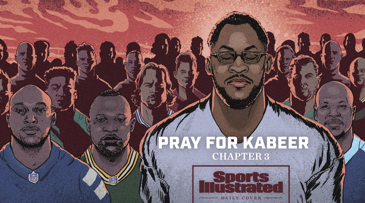 Pray for Kabeer, Chapter III: The Followers, the Courtroom Drama and the Next Chapter