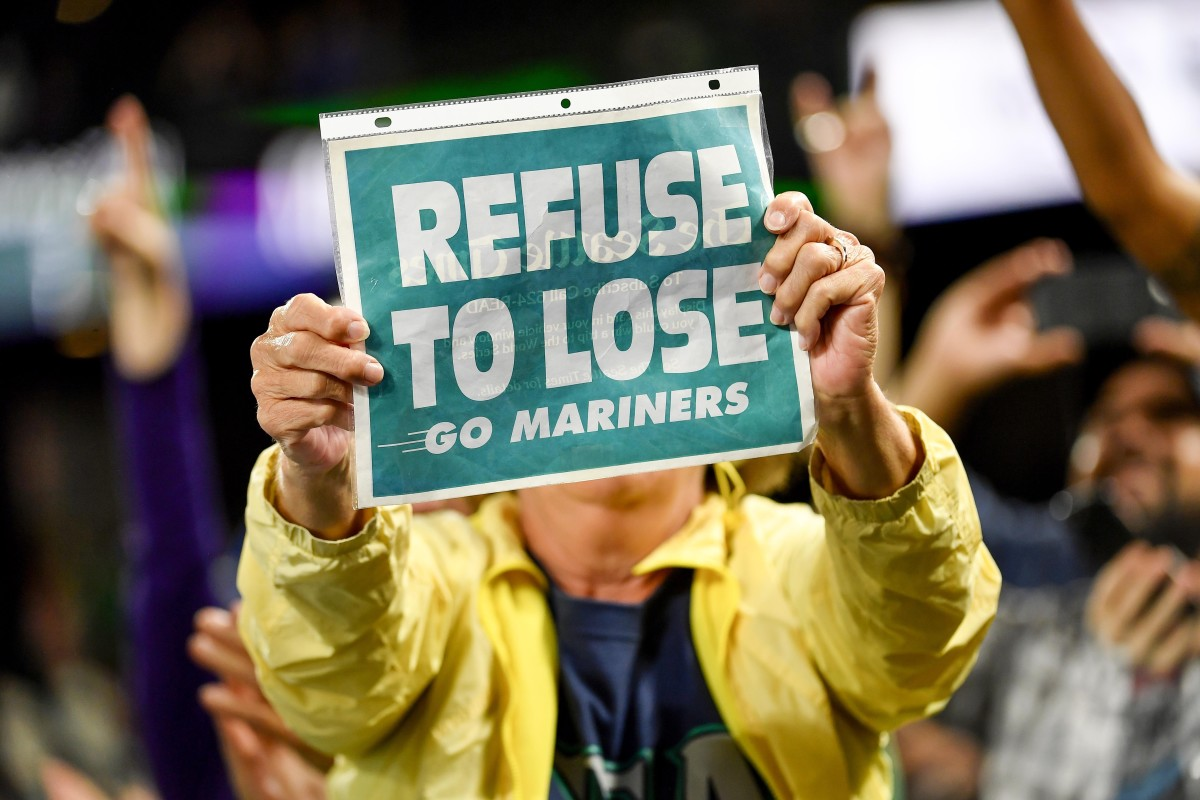 Seattle baseball fans have lived through a cycle of false hope and disappointment for two decades, waiting for their chance to watch the Mariners return to the playoffs.