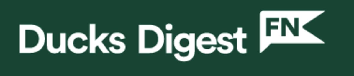 Ducks Digest Banner