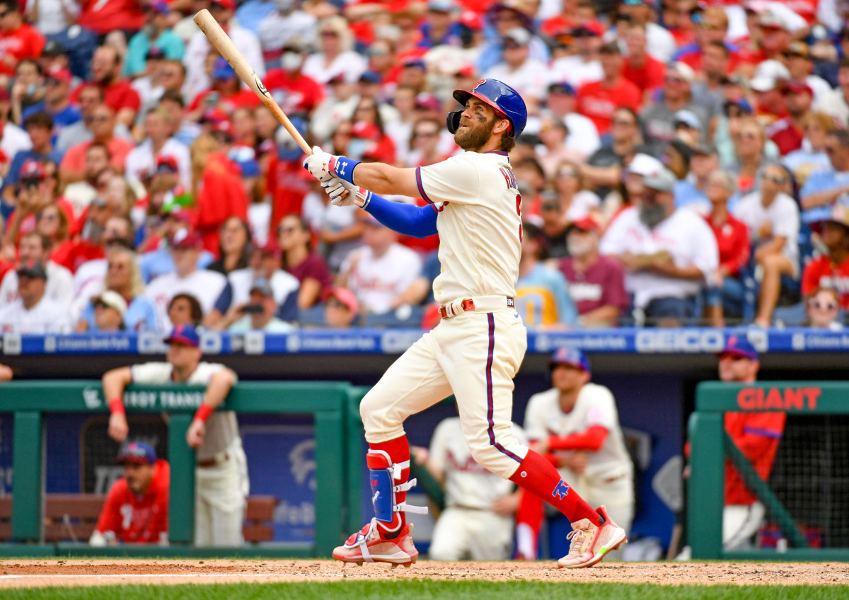The greatness of Harper is found in the rare dynamic versatility of his offensive game.