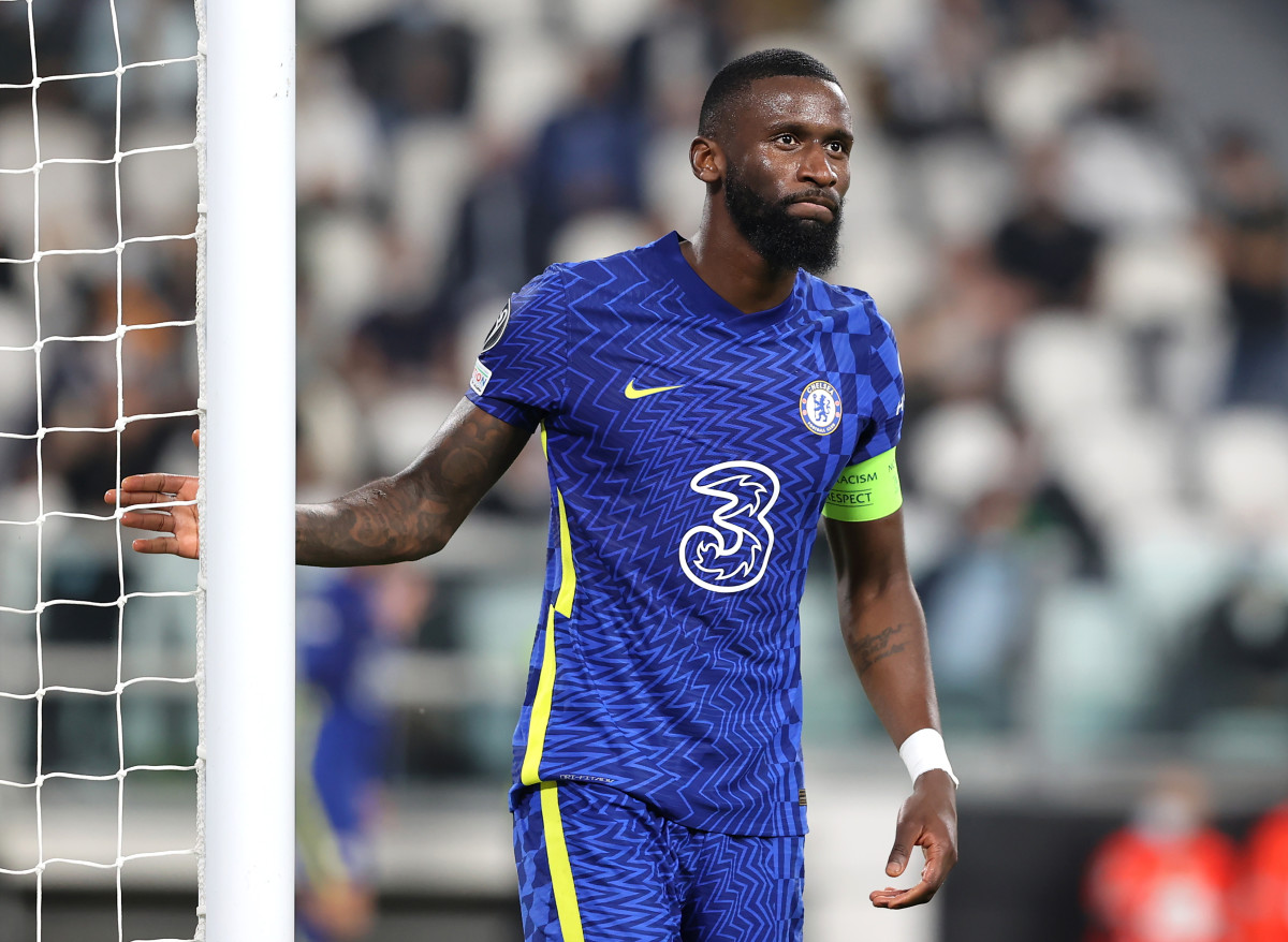 Report: Real Madrid 'Waiting' on Chelsea's Decision Over Antonio Rudiger's Future Amid Bayern Munich, PSG & Juventus Interest -