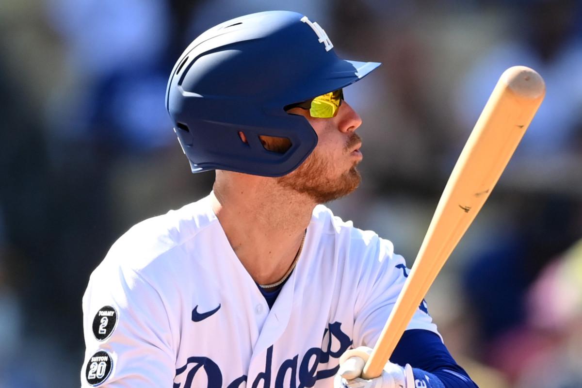 Los Angeles Dodgers Cody Bellinger