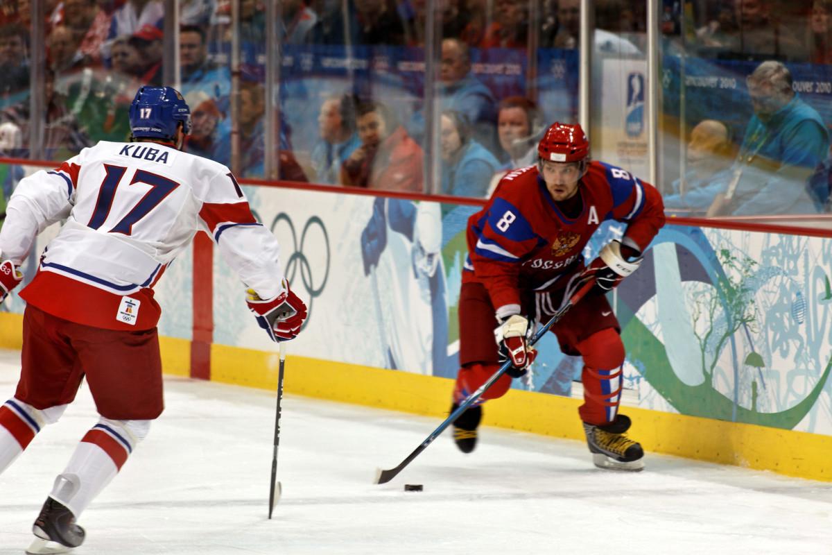 OvechkinKuba2010WinterOlympics