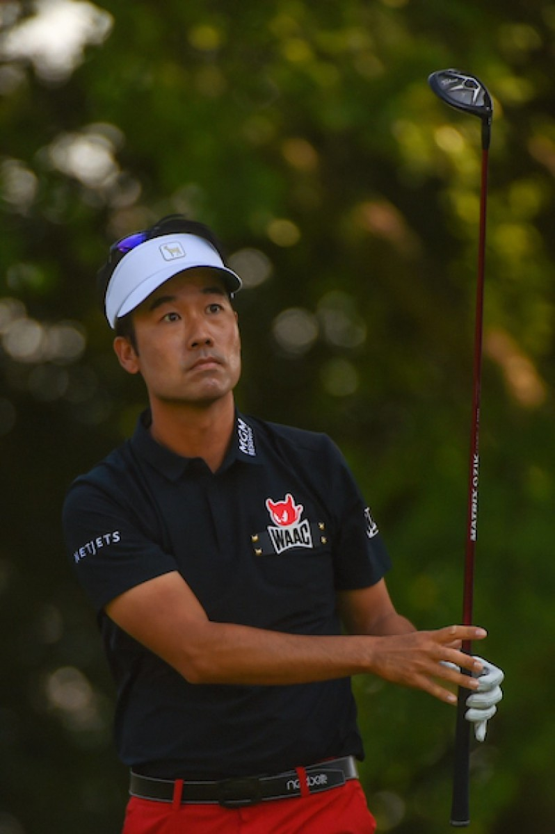 Kevin Na, the winner of last week's Charles Schwab Championship at Colonial, says there are only a handful of courses on the PGA Tour where the shortest hitters have a chance to win.