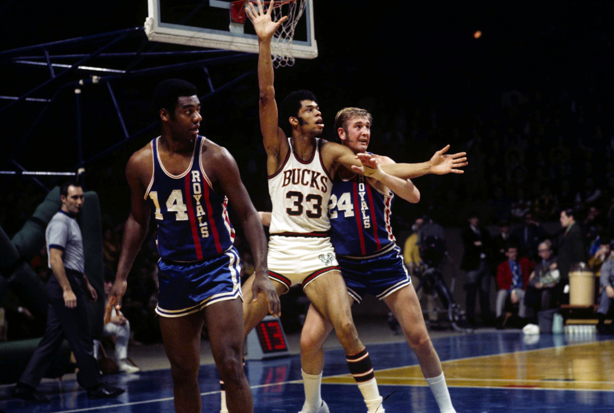 The Phoenix Suns have never won a championship. If they'd won the coin toss for the first pick in 1969 and drafted Kareem Abdul-Jabbar, they might not still be waiting for their maiden title.