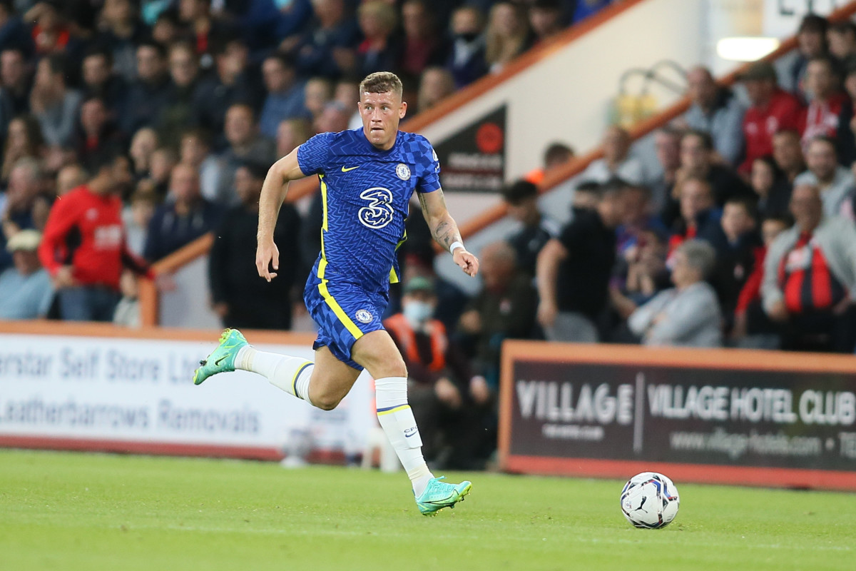 Report: Three Premier League Clubs Interested in Signing Chelsea's Ross Barkley in January - Sports Illustrated