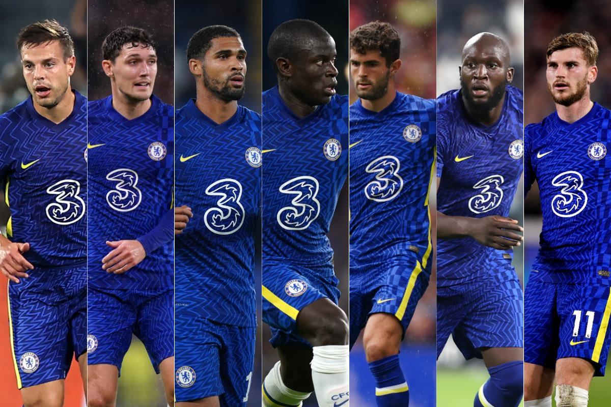 Azpilicueta, Christensen, Loftus-Cheek, Kante, Pulisic, Lukaku, Werner: The Latest Chelsea Team News Ahead of Newcastle Clash -