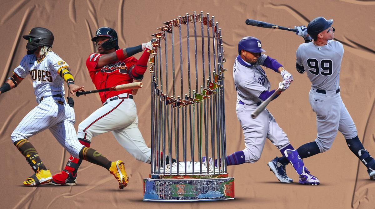 MLB Predictions 1300x724
