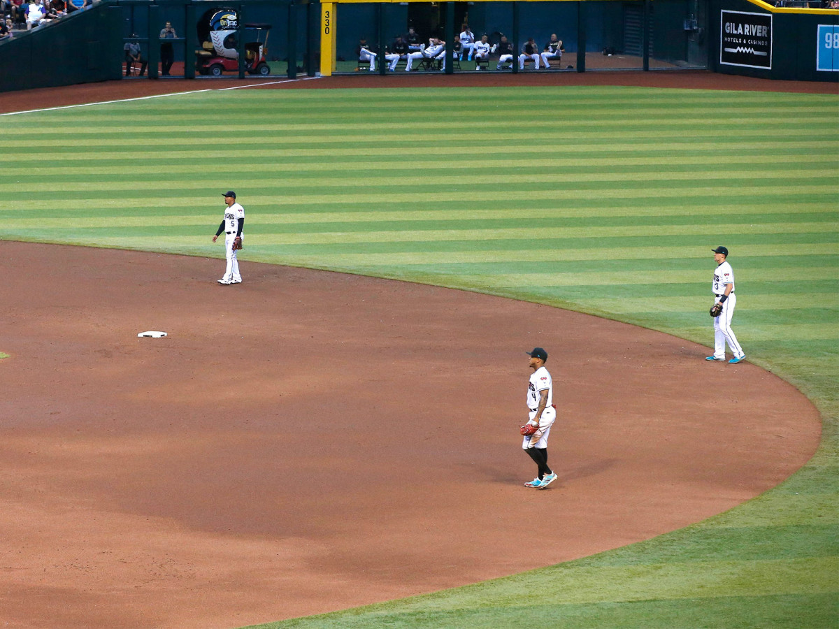 Infield shift restrictions are coming to MLB.